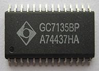 GC7135B