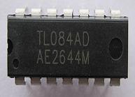 TL082&TL084